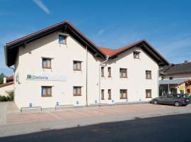 Gästehaus Dieterle, Bruckmühl