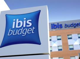 Ibis Budget Lleida, Lleida