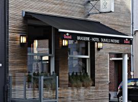 Hotel Duivels Paterke, Kortrijk