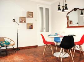 Apartment Eixample Dret: Diagonal - Aragó