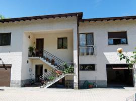 Apartment Luino Varese