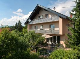 Gästehaus Wulz-Lesjak, Egg am Faaker See