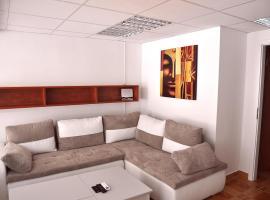 Apartment Vega 5