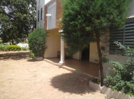 La Petite Venise, Bamako