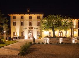 Hotel & Restaurant Pahor, Doberdò del Lago