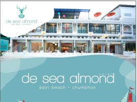 De Sea Almond, Chumphon