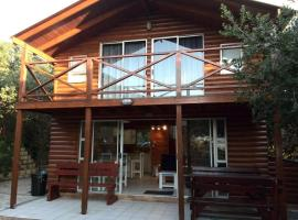 Guest house Huijsiki 10, Fisherhaven