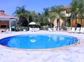 Golden Park Hotel Viracopos, Campinas