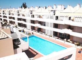 Cabanas Beach Self Catering Apartments, Cabanas de Tavira