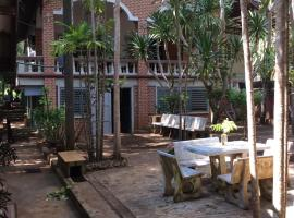 Sam's Jungle Guesthouse, Ban Kaeng Raboet