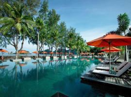 Tanjung Rhu Resort, Tanjung Rhu