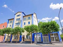 Hotel Post, Weiden