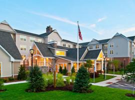 Residence Inn Concord, Concord