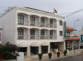 Residencial Elisio, Paião