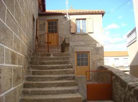 Holiday home Casa do Serradouro, Belmonte
