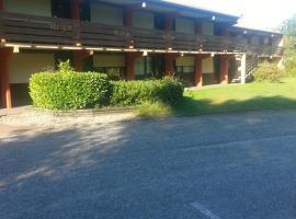 Cestas Hôtel