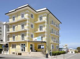 Sun Beach Residence