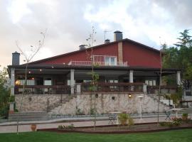 Ayuntamiento de guadarrama madrid - Hostal casa tere guadarrama ...