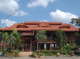 Saengthong Resort Chiangmai, Chiang Mai