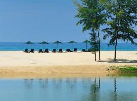 Wanakarn Beach Resort & Spa, Thai Muang