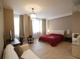 Les Suites Bari, Bari