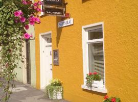 The Adare Village Inn, Adare