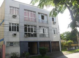 Apartamento Centro Rua Flamengo
