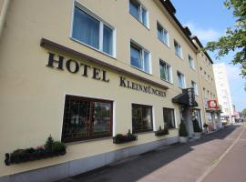 Hotel Kleinmünchen Garni, Linz