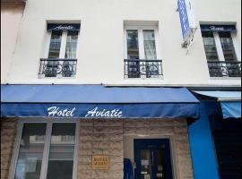 Hotel Aviatic