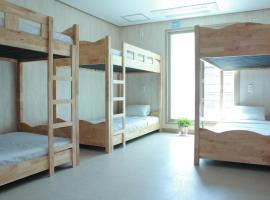 Jean's Hostel, Jeonju