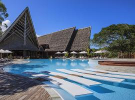 Sheraton New Caledonia Deva Resort & Spa, Bourail