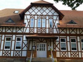 Garni Hotel Altes Schützenhaus, Bad Colberg