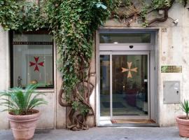 فندق كروشيه دي مالطا