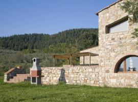 Agriturismo Fattoria di Sommaia, Calenzano