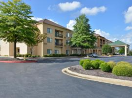 Courtyard by Marriott Bentonville, Bentonville