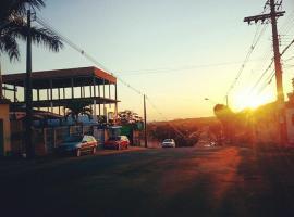 Pousada Dublin, Manaus