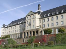 Kardinal Schulte Haus, Bergisch Gladbach