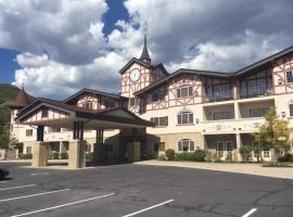 Hotel & Resort Rentals by Midway Lodging, Midway