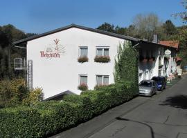 Hotel Haus Wehrbüsch, Kyllburg