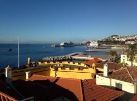 Vitorina Corte Guesthouse, Funchal