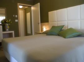 Hotel Abruzzi, Teramo
