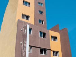 Savannah Cordoba Hotel, Córdoba