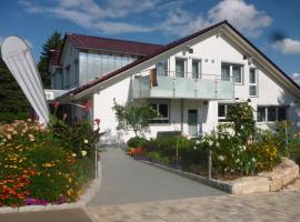 Landpension Wachtkopf Ferienwohnungen, Vaihingen an der Enz