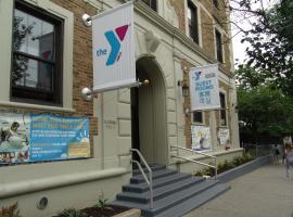 Flushing YMCA, Queens