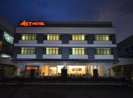 AST Hotel, ألور سيتار