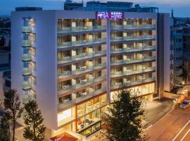 Hotel Aria, Rimini
