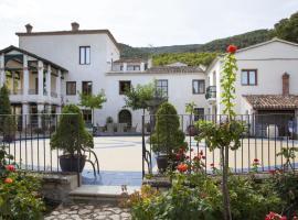 Hotel Rural Masía la Mota, Alcoy