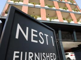 Nest one Hotel, Beirut