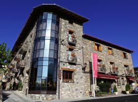 Hotel Restaurante Revestido, Escalona