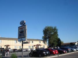 Budget Motel, Delta